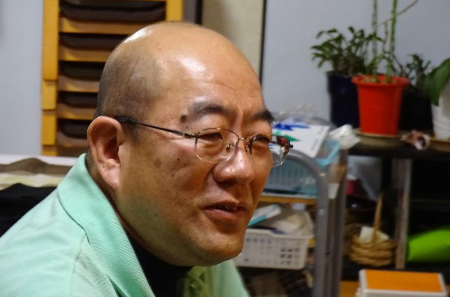 """""""湯川さん"""""""